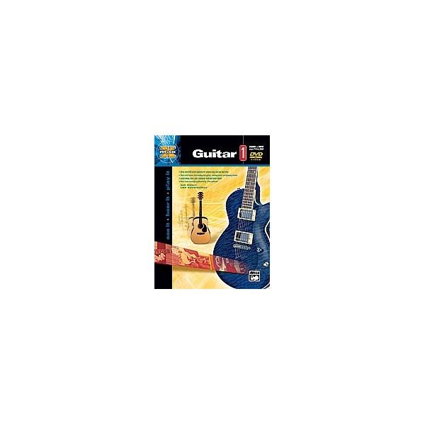 Harnsberger and Manus - Alfreds Max Guitar 1