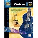 Harnsberger and Manus - Alfreds Max Guitar 2