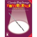 Applause: Classic Pop Songs Playalong For Flute