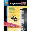 Rosser and Gunod - Alfreds Max Keyboard
