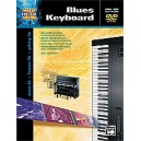 Cunliffe - Alfreds Max Blues Keyboard