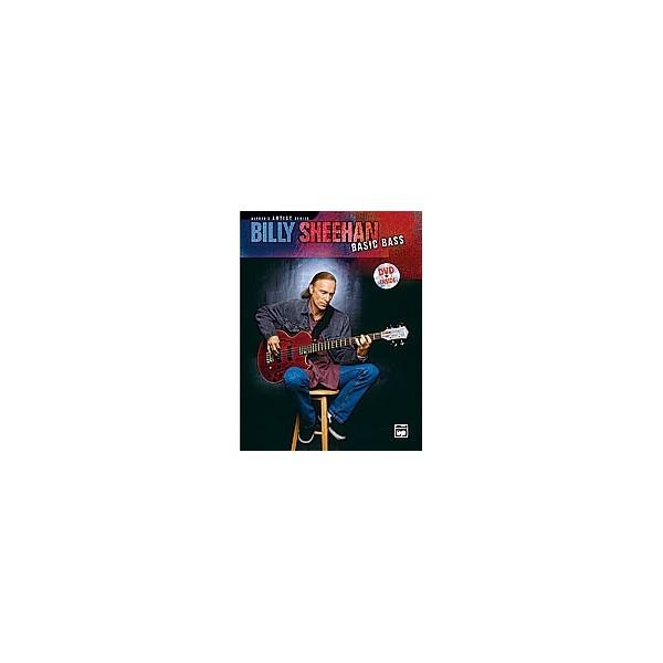 Sheehan, Billy - Billy Sheehan - Basic Bass