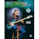 Sheehan, Billy - Billy Sheehan - Advanced Bass