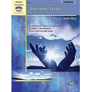 Ray, Jerry - Awesome Praise - 12 Distinctive Piano Arrangements of Todays Most Popular Praise and Worship Songs