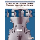 Meyer, Richard - Curse Of The Rosin Eating Zombies From Outer Space