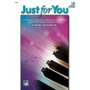 Alexander, Dennis - Just For You, Book 4