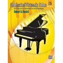 Vandall, Robert - Celebrated Virtuosic Solos - Six Exciting Solos for Intermediate to Late Intermediate Pianists