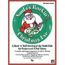 Various - Santas Rockin Christmas Eve - A Rock n Roll Evening at the North Pole for Unison and 2-Part Voices (Preview Pack)
