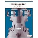 Boyce, W, arr. Folus, B - Symphony No. 1