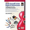 Carruthers, John - Alfreds Teach Yourself Guitar Repair & Maintenance