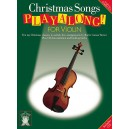 Applause: Christmas Songs Playalong For Violin