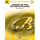 Phillips, Bob - March Of The Mathemagicians
