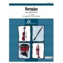 Handel, G.F, arr. Meyer, R - Hornpipe (from Water Music)