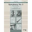 Brahms, J, arr. Leidig, V - Symphony No. 3 (2nd Movement)