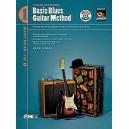 Basic Blues Guitar Method