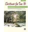 Shafferman, Jean Anne - Christmas For Two - 8 Duets on Traditional Carols and Folk Songs