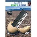 Rodman, Michael - Keyboard For The Absolute Beginner