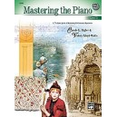 Bigler  - Mastering The Piano - A 7-Volume Series of Motivating Performance Repertoire