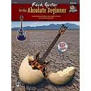 Hinman, Richard - Rock Guitar For The Absolute Beginner