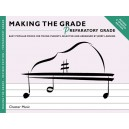 Making The Grade: Preparatory Grade - Revised Edition (Piano) - Lanning, Jerry (Arranger)