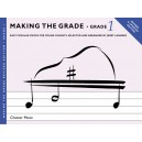 Making The Grade: Grade One - Revised Edition (Piano) - Lanning, Jerry (Arranger)