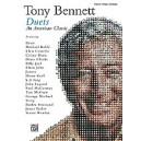 Bennett, Tony - Duets -- An American Classic - Piano/Vocal/Chords