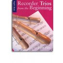 Recorder Trios From The Beginning: Pupils Book - Pitts, John (Author)