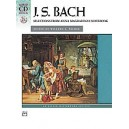 Bach, JS - Bach -- Selections From Anna Magdalenas Notebook
