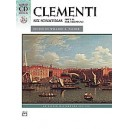 Clementi - Clementi -- Six Sonatinas, Op. 36
