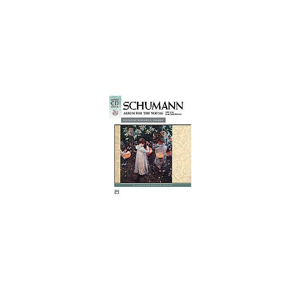 Schumann, Robert - Schumann -- Album For The Young, Op. 68