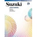 Dr. shinichi suzuki, - Suzuki Violin School - Violin Part