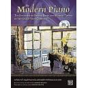 Nancy Bachus - The Modern Piano - Book & CD