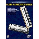 Ultimate Beginner Blues Harmonica Basics