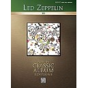 Led Zeppelin - Led Zeppelin Iii - Authentic Bass TAB