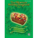 Various - The Hilarious Holiday Songbook - Piano/Vocal/Chords