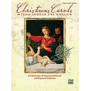 Various - Christmas Carols From Around The World - Piano/Vocal/Chords