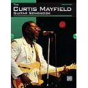 Mayfield, Curtis - Guitar Songbook - Guitar TAB Edition