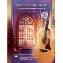 Rench, Larry - Classic Praise And Worship Solos For Fingerstyle Guitar