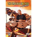 Erskine, Peter - The Erskine Method For Drumset