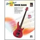 Ray, Sharon - Quick Start Rock Bass