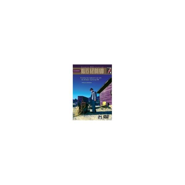 Baerman, Noah - Complete Blues Keyboard Method - Beginning Blues Keyboard