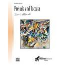 Alexander, Dennis - Prelude And Toccata