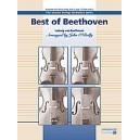 Beethoven, L.V, arr. OReilly,J - Best Of Beethoven
