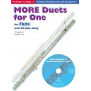 More Duets For One: Flute