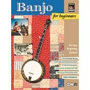 Trischka, Tony - Banjo For Beginners