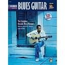 Manzi, Lou - Complete Acoustic Blues Method - Beginning Acoustic Blues Guitar