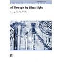 Williams, Mark - All Through The Silent Night