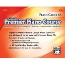 Alfred - Premier Piano Course: Flash Cards, Level 1a