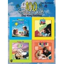 Various - 100 Songs For Kids (sing-along Favorites) - Piano/Vocal/Chords