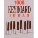 Various - 1000 Keyboard Ideas